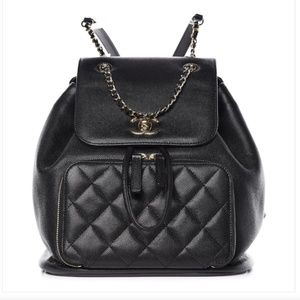 Chanel Affinity Backpack